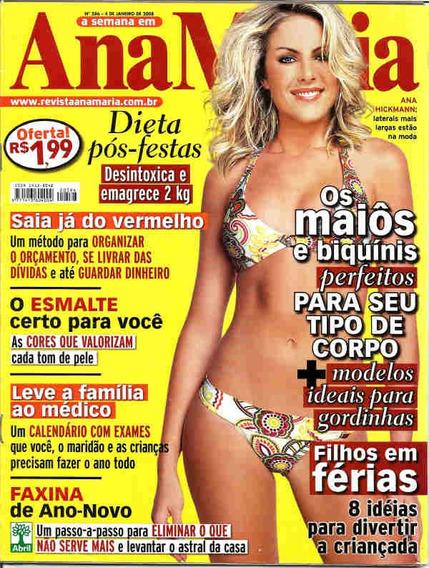 Ana Maria 586 * 04/01/08 * Ana Hickmann