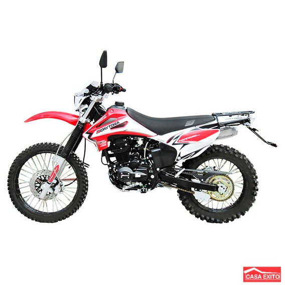 Moto Daytona Dy 250 Scorpion 250cc Año 2019 Barras Inver