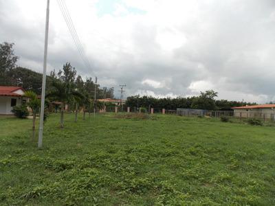 Mh Vendo Terreno En Aguirre Condominio Cerrado 16-12027