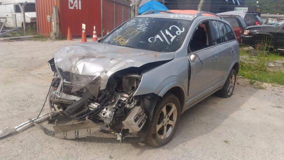 Sucata Chevrolet Captiva Sport 3.0 V6