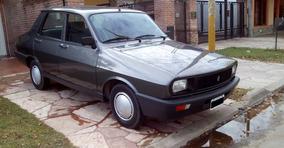 Renault 12 Tl M 1.6 1993 Totalmente Original