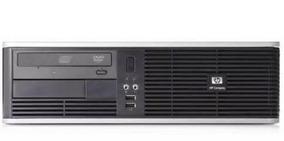 Desktop Hp Pentium 4 3.0 Hd250gb