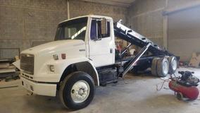 Freightliner International Roll Off, Torton, Kenworth