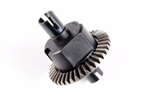 Hsp 02024 Diff.gear Completo Metal Carro 1/10