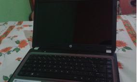Notebook Hp, Windows 10, 4 Meses De Uso.