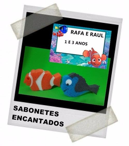 Esponja Nemo Ou Dory