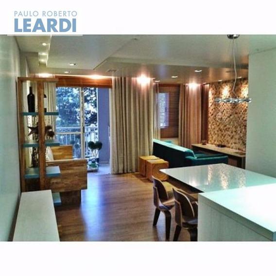Apartamento Parque São Lucas - São Paulo - Ref: 481115