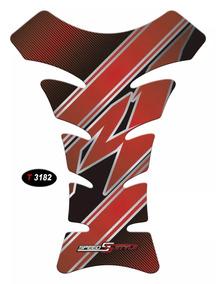 Adesivo Protetor Tanque Yamaha R1 - Speed Style