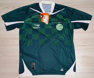 Camisa 3 Do E.c Juventude 2008 Penalty - Tamanho G