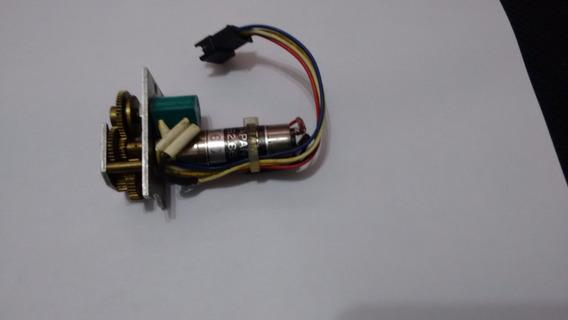Motor Tinteiro Ryobi 524