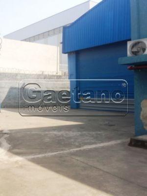 Galpao Industrial - Cidade Industrial Satelite De Sao Paulo - Ref: 17759 - V-17759