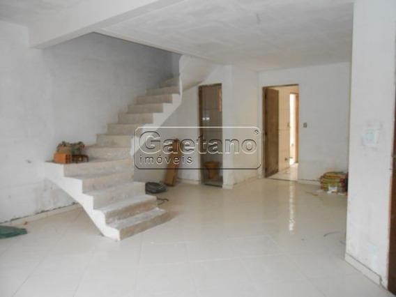 Sobrado - Residencial Parque Cumbica - Ref: 11843 - V-11843