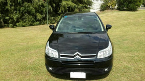 Citroën C4 2012 Exclusive Bva