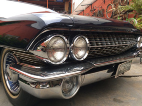 Cadillac Fleetwood 1961 1961