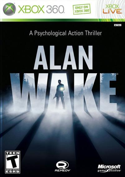 Allan Wake