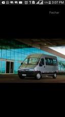 Aluguel De Vans Para Transporte De Passageiros