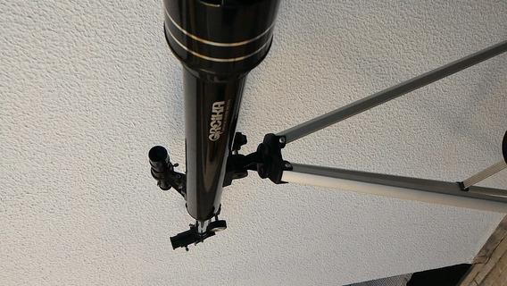 Telescópio Astronomia Greika Para Principiante.