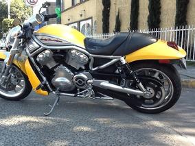 Harley Davidson Street Road 1250cc Mod. 2006.