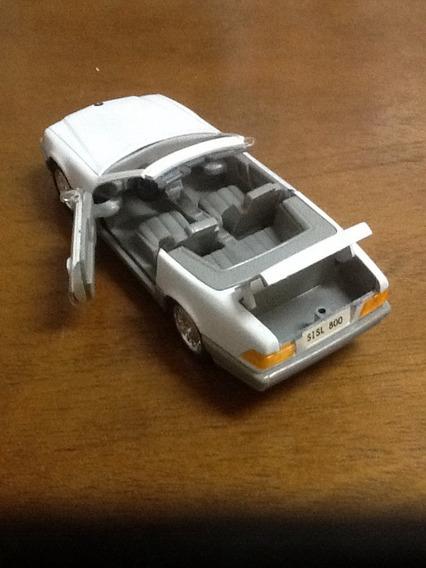Mercedes 500 Sl 1/24
