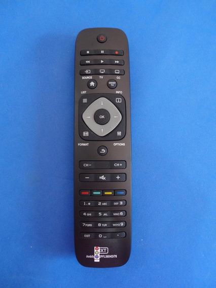 Controle Remoto Tv Led Lcd Philips Smart 32 42 47 Pfl