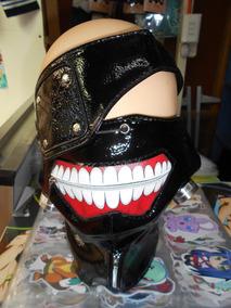 Máscara De Kaneki (tokyo Ghoul)