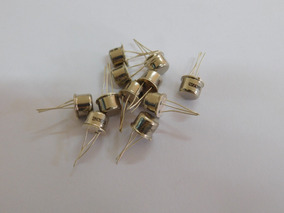 Transistor 2n3553 Barato