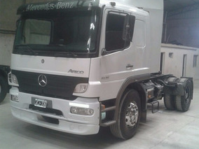 Mercedes Benz Atego 1725. Impecable