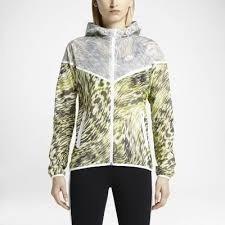 Nike Running Campera Mujer