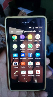 Sony Z1 C6943 Aceito Trocas