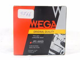 Filtro Oleo Diesel Combustivel  Diesel Hilux 3.0 Sw4 3766 **
