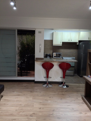 Alquiler Suite Por Días, Semanas, Vacaciones. 2 Habitaciones