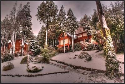 Alquiler Cabañas En Bariloche