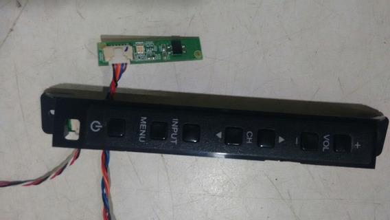 Teclado Mais Sensor Aoc T2965ms