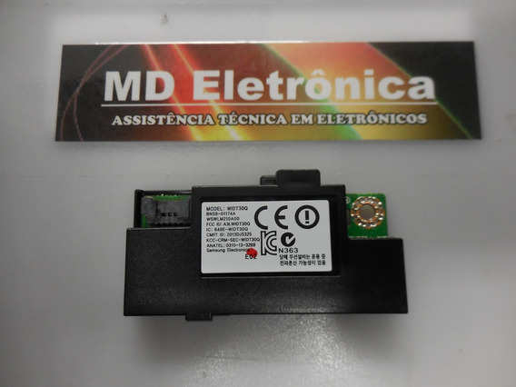 Módulo Wifi Widt30q Bn59-01174a - Un40h5103ag