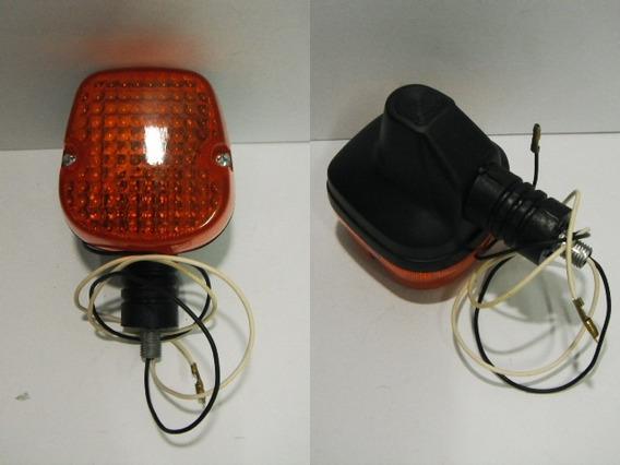 Pisca Completo Traseiro Para Xlx250/xls (riffel)