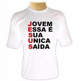 Camisa Pessonalizada (mande Sua Imagem) Minimo 2 Unidades
