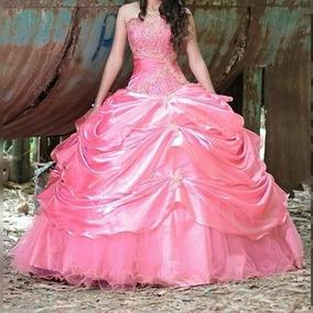 0824a137e4 Vestidos Xv En Monterrey Usados Usado en Mercado Libre México