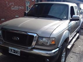 Ford Ranger Limited 3.0 4x4 2007 Permuta/financio