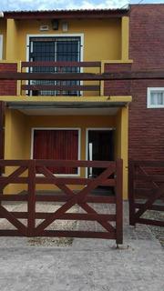 Alquilo Duplex Departamentos Y Triplex En Mar Del Tuyu.
