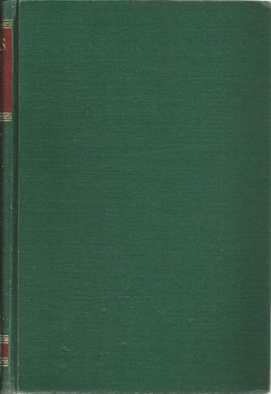 Plantas Útiles Al Hombre. Botánica Económica. R. Shery.