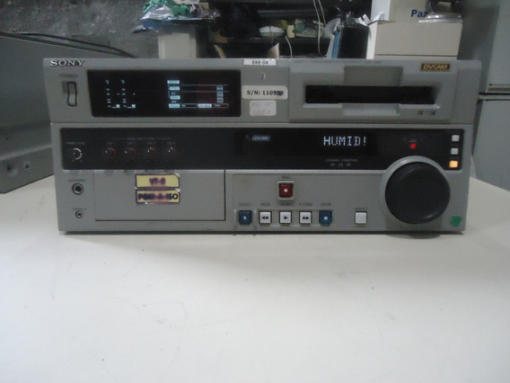 Vt Dvcam Sony Dsr-1800