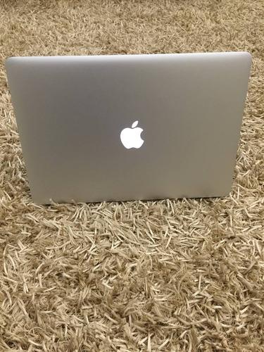 Imagem 1 de 5 de Macbook Pro - Retina Display - 15 Polegadas - Top De Linha