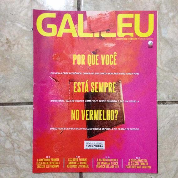 Revista Galileu 10.2015 291 Pq Você Está Sempre No Vermelho?