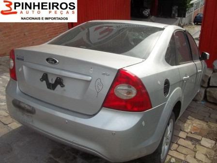 Ford Focus Sedan Sucata Peças - Semi Eixo Motor Cambio Porta