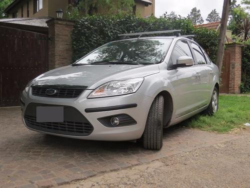 Ford Focus Exe Trend 1.6 Naf Part Unico Dueño