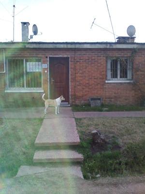 Linda Casa En Pando Barrio Jardin De Pando, + Cuota Anv