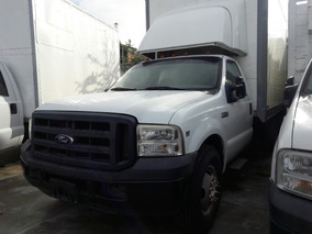 Ford F-350 3 1/2 2007