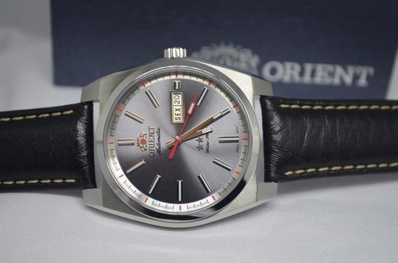 Relógio Orient Automatic 469ss070 D1sx