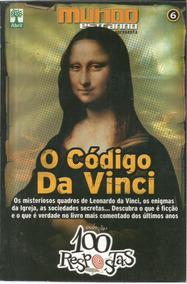 Mundo Estranho 06 Codigo Da Vinci - Bonellihq Cx371 G18