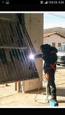 Soldadura, Reaparaciones En Herreria, Electricidad Domes
